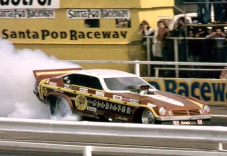 The Car Was Turned Over To Europe S First Five Second Racer Peter Crane In 1980 It Repainted And Called After A Pull Cord Toy Funny