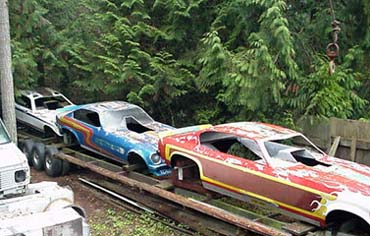 S Funny Cars Lost And Found Funnies - Funny old cars