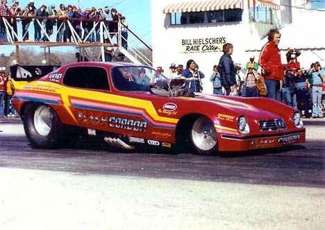 Funny cars PQ12