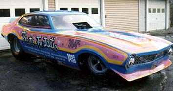 70s Dragsters http://www.70sfunnycars.com/where.html