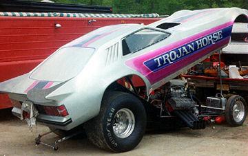 Funny cars Prtroj80